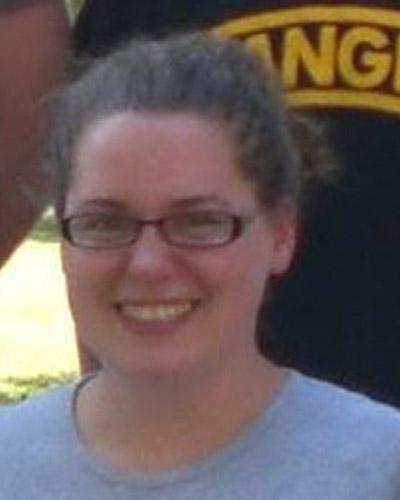 Vanessa Phelan, Ph.D.