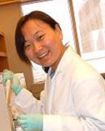Yu Du, Ph.D.