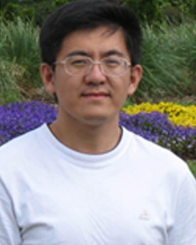 Yunfeng Hu, Ph.D.
